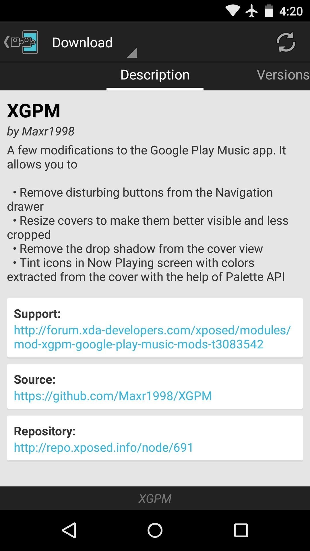 How to Make Google Play Music's Interface Better on Android