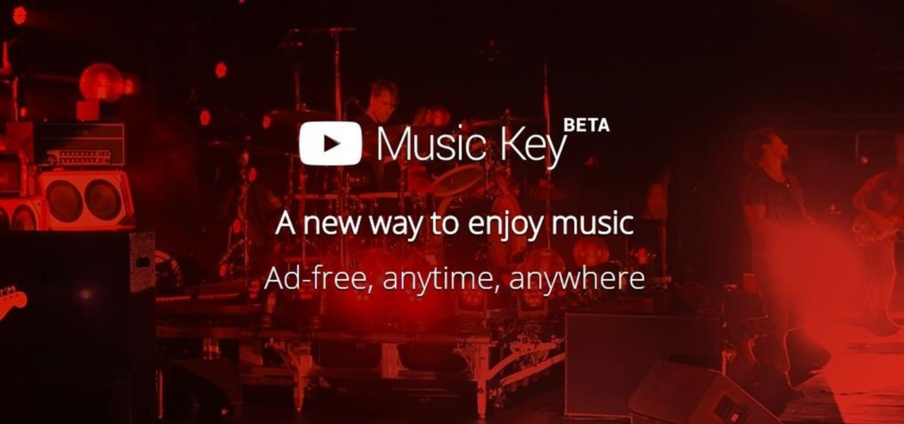 Ad-Free Subscription for Background & Offline Playback