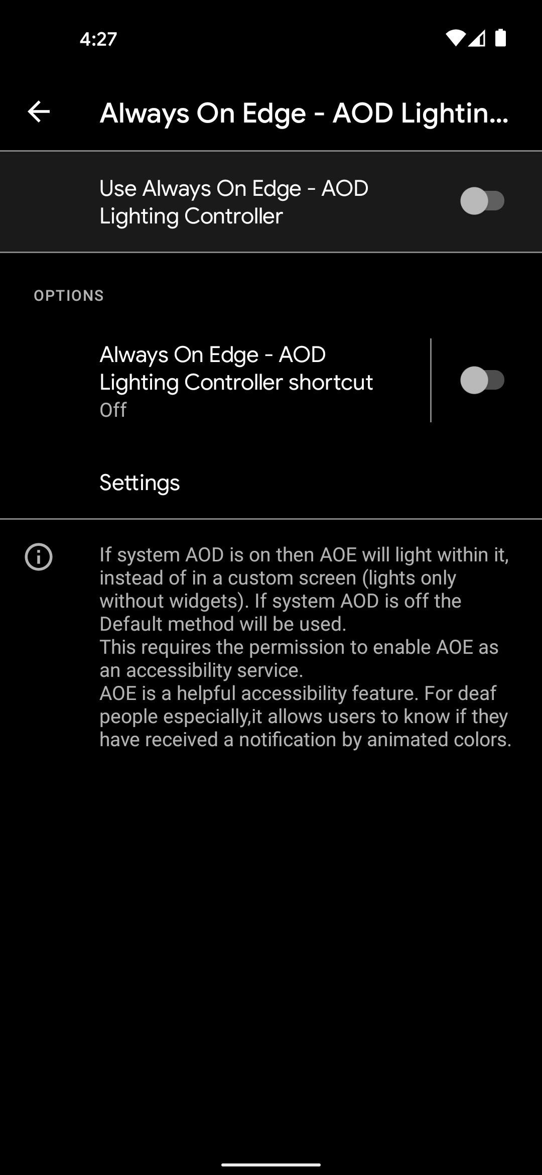 Turn Your Pixel 5's Camera Cutout into a Notification LED