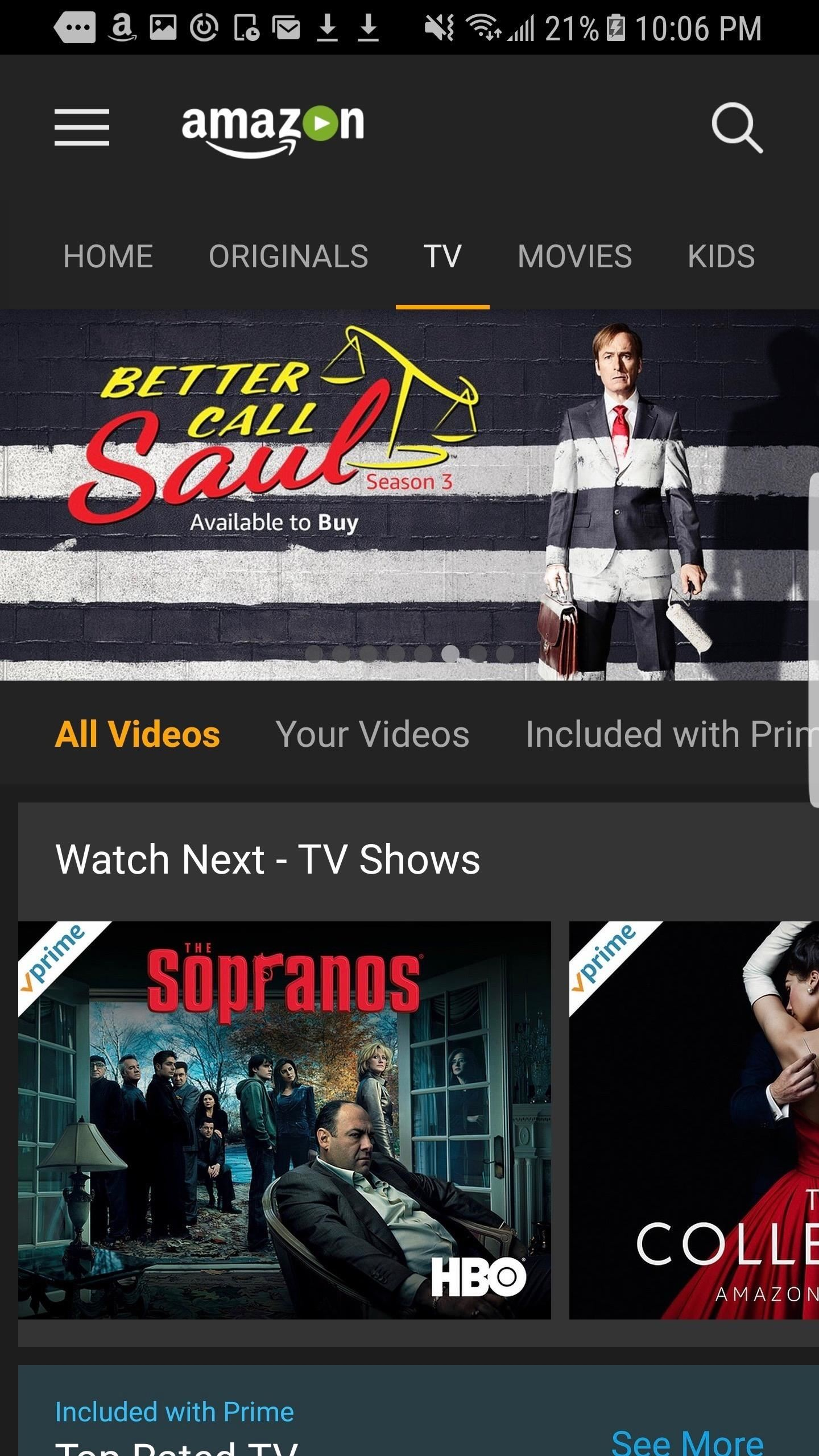 Best TV Streaming App Netflix Vs Hulu Vs Amazon Prime Vs HBO - The full netflix library could soon be available to everyone