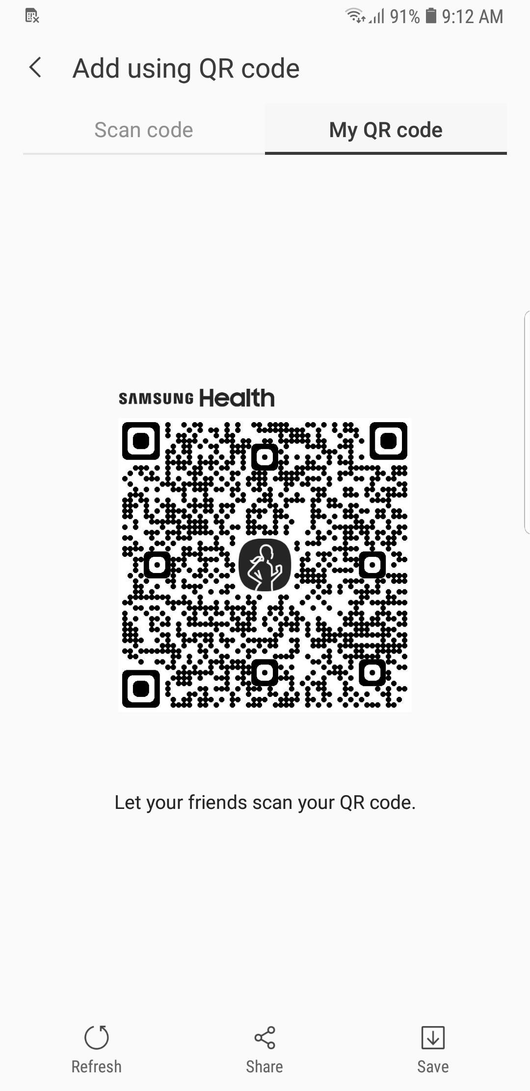 Start a Fitness Competition Among Friends with Samsung Health