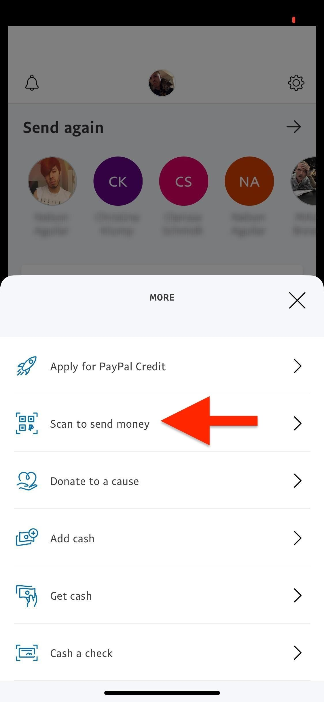 How to Share & Scan PayPal QR Codes for Faster Transactions