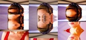 Turn Your iPhone Photos into Digital Glitch Art