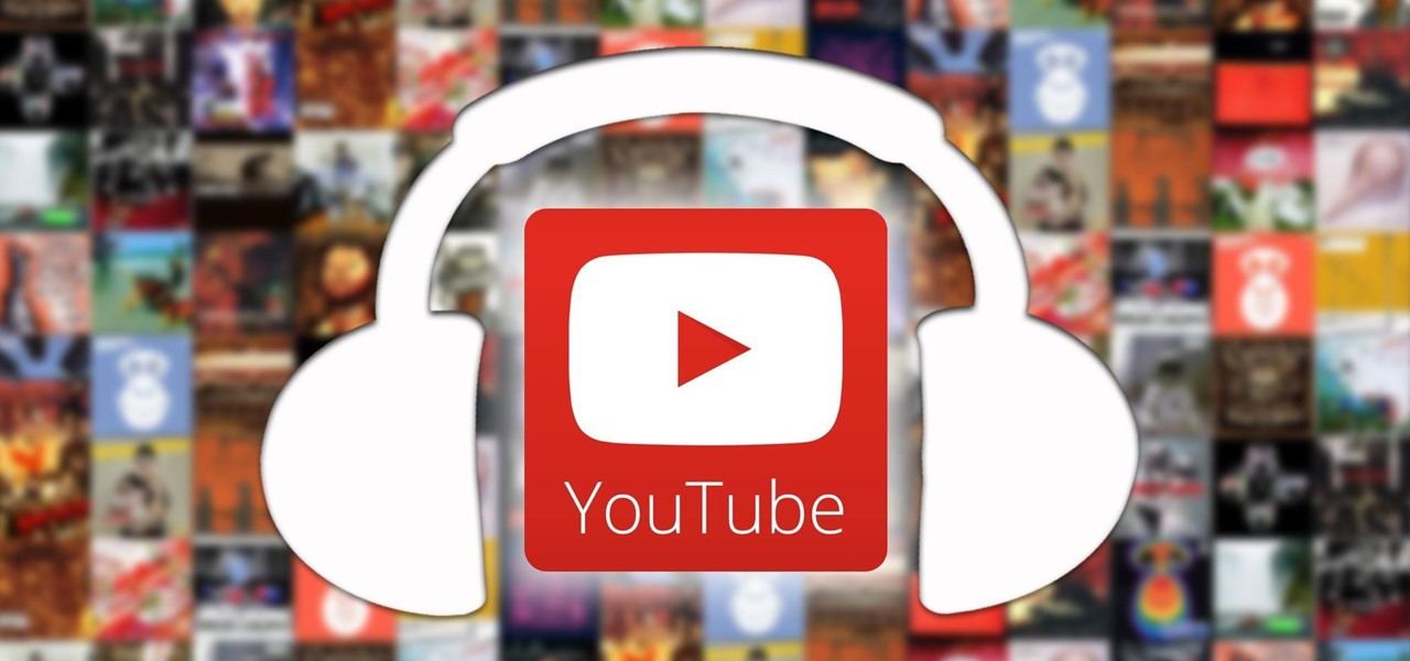 Turn YouTube into a Free Music Streaming Service