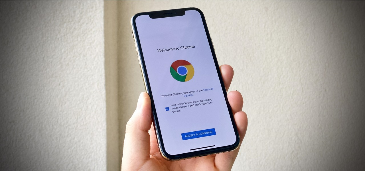 Change Your Default Browser in iOS 14 from Safari to Chrome, Firefox, Edge, or Another App