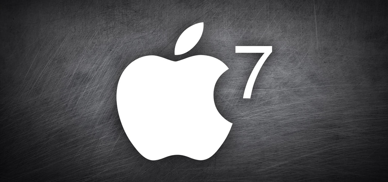 Everything We Know About the iPhone 7 Release Date & Announcement
