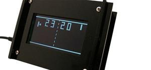 Make Your Own Pong Clock