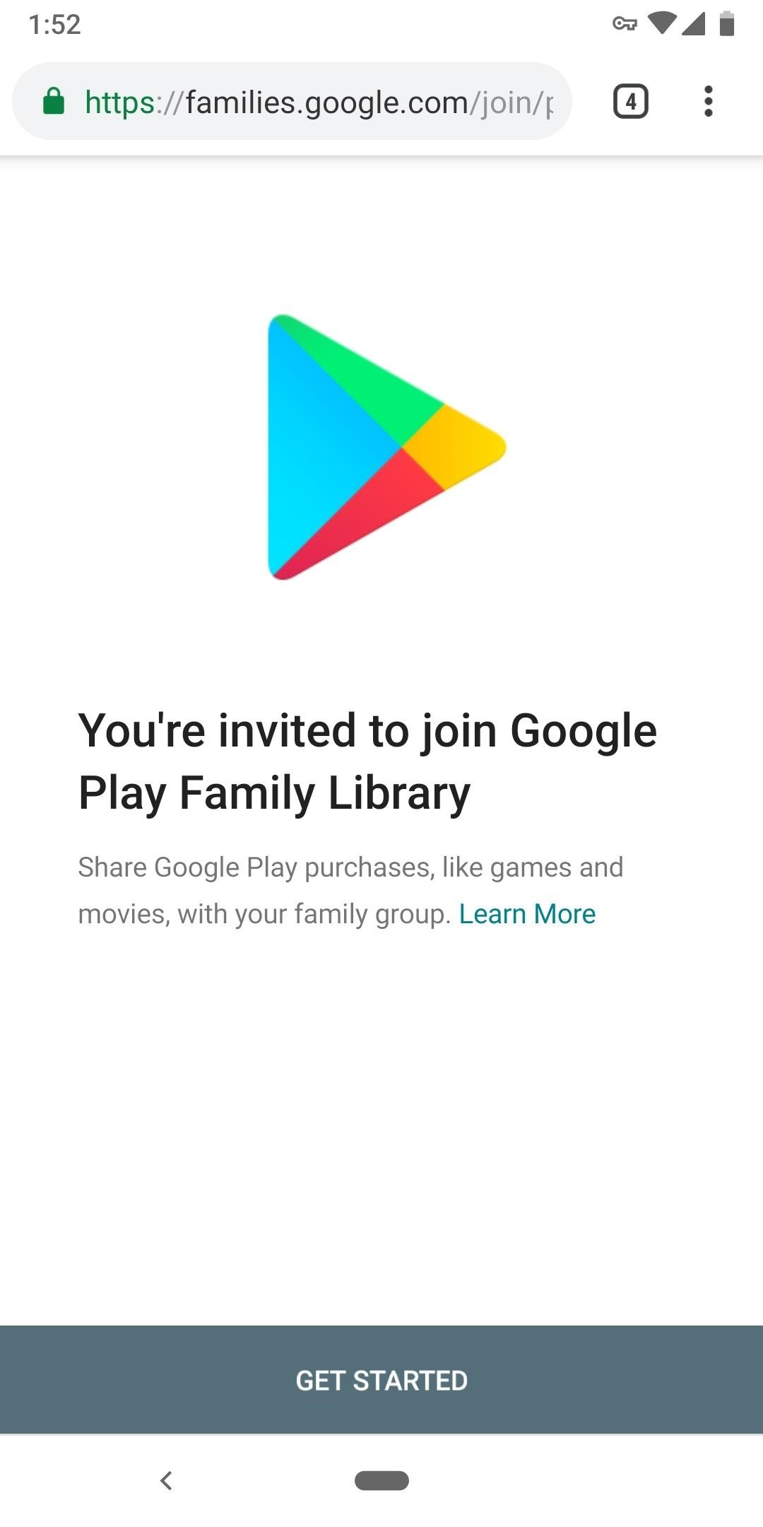 How to Gift Apps & Games to Android Users