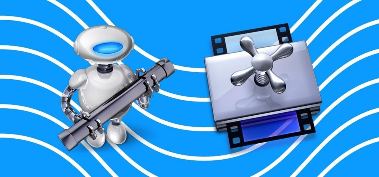 Quickly Encode a Video for the Web with This Drag & Drop Automator Action
