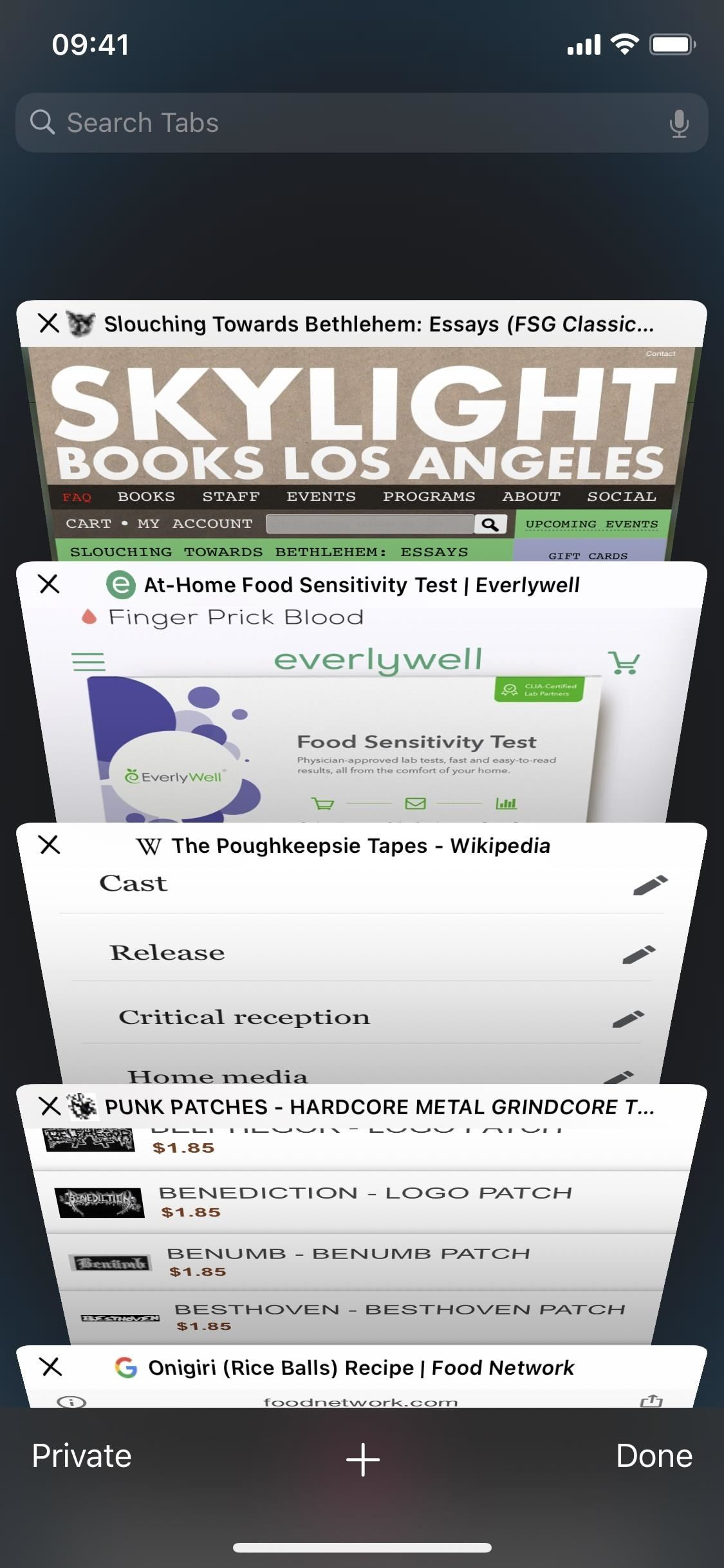 You're Searching Your Safari Tabs Wrong — Use This Hidden iPhone Trick to Find Them Faster