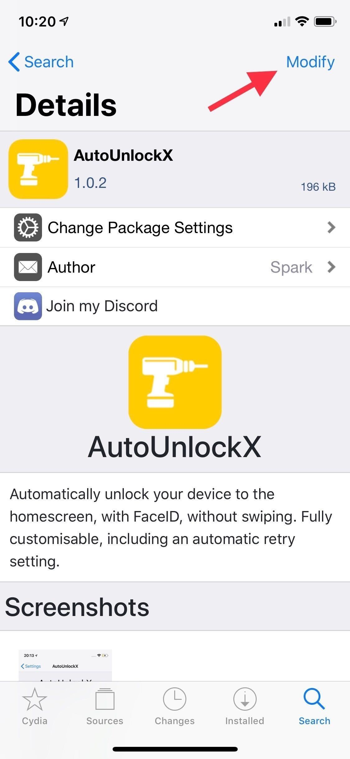 Instantly Unlock Your iPhone with Face ID — No Swipe Needed