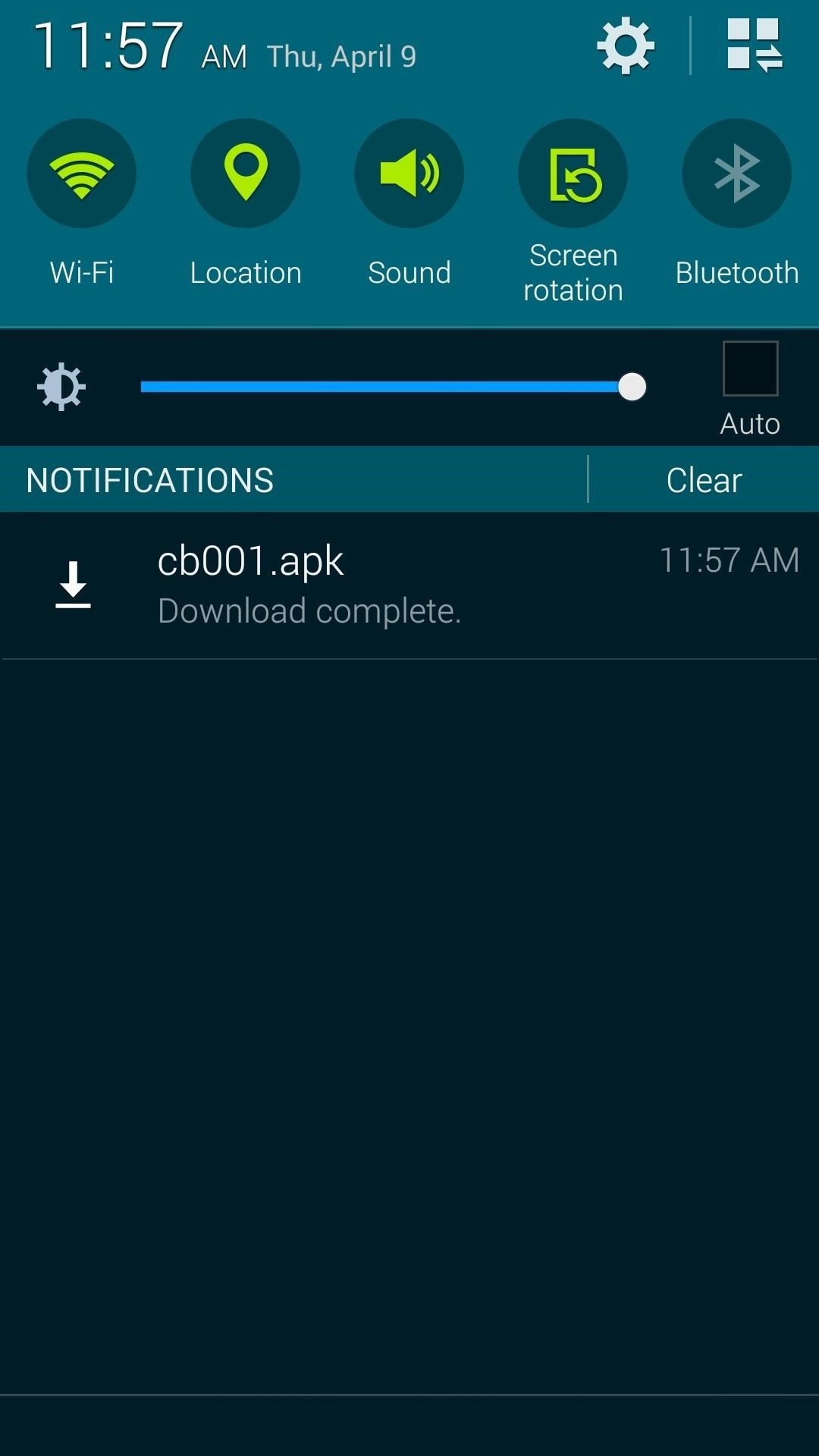 How to Enable Lollipop's Color Blindness Features on Your KitKat Device