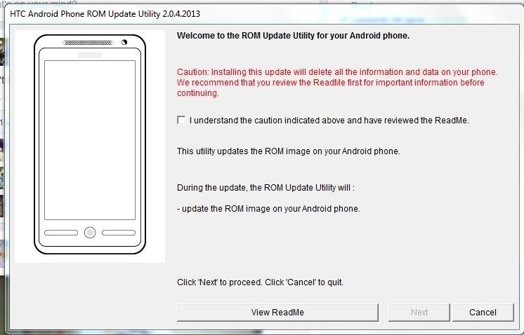 How to Fix a Soft-Bricked HTC One by Flashing a New ROM via ADB