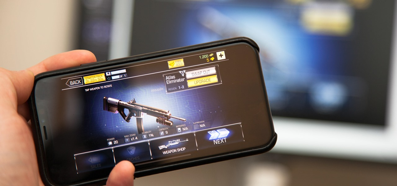 Stream iPhone Games Directly to Twitch