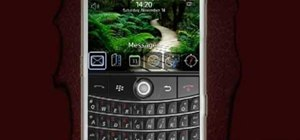 UseBlackberry email more effectively