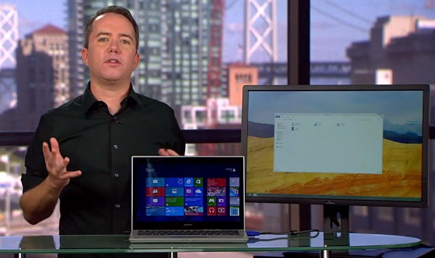 How to Run Windows 8's Desktop and Metro Views Simultaneously Using a Second Monitor