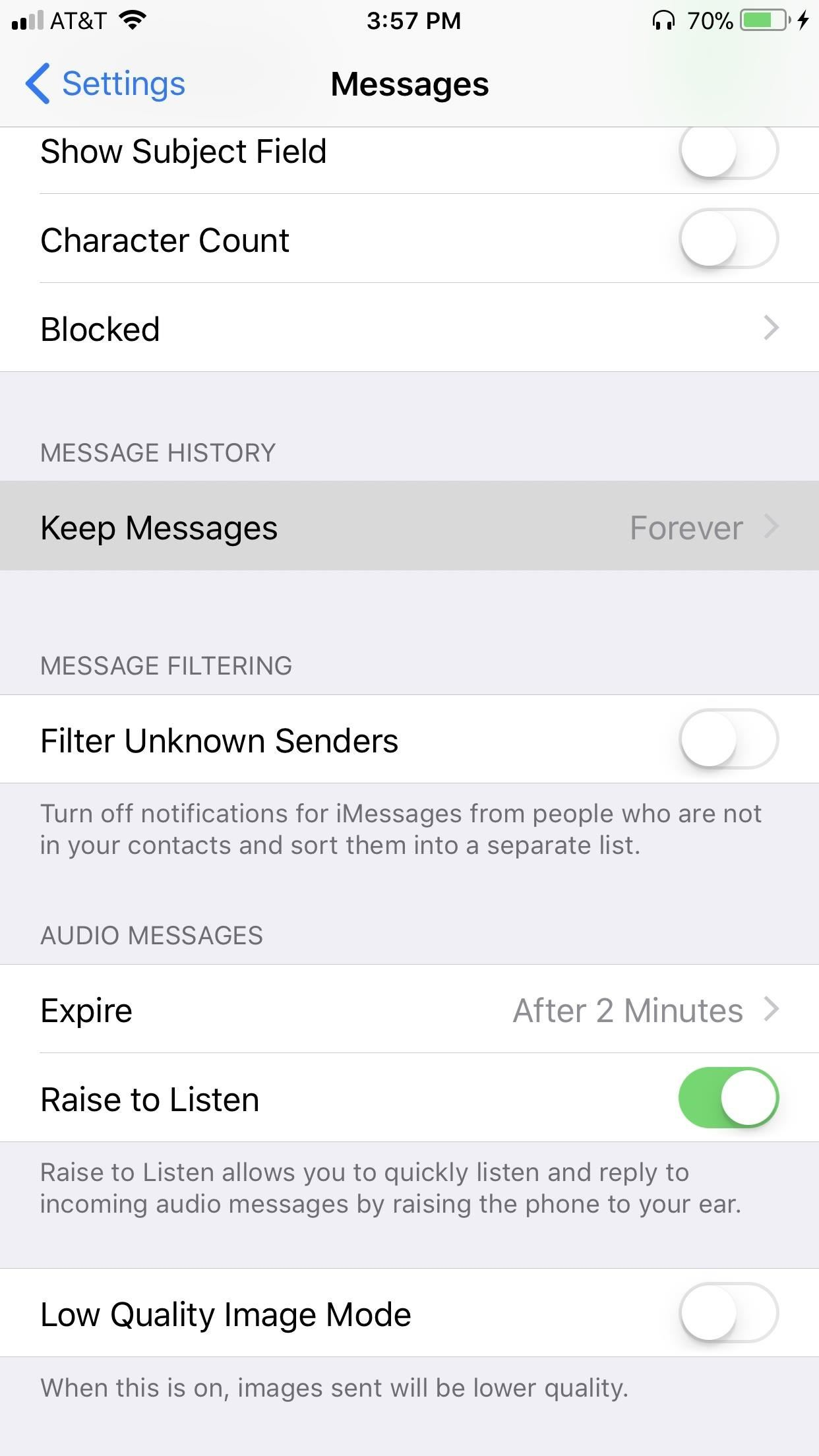 30 Privacy & Security Settings in iOS 12 You Should Check Right Now