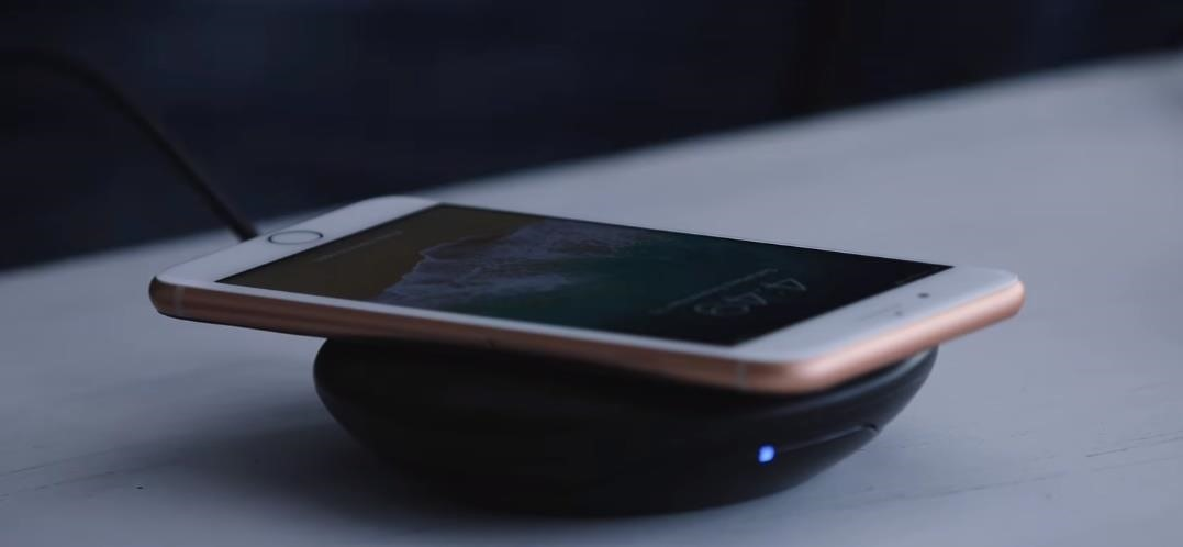 A New Age in Wireless Charging Is Here — & It's Not Just Qi