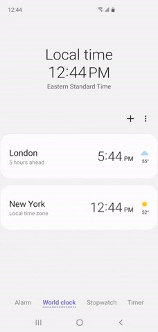 All New Features and Changes in Samsung One UI 2 for Galaxy Devices