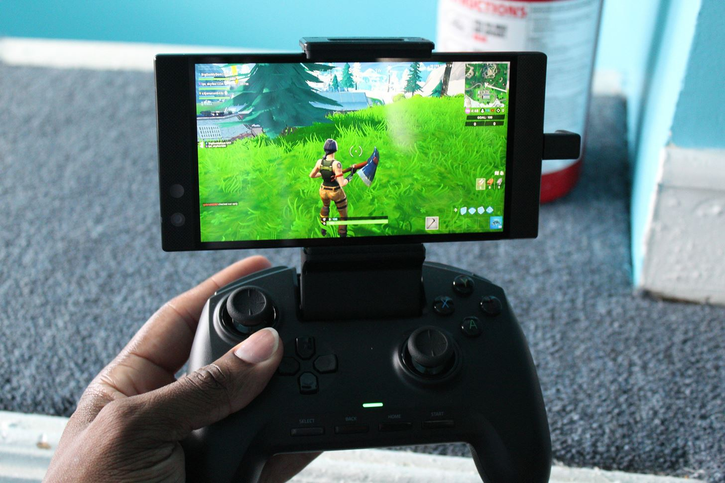 Ranked: The 5 Best Gaming Phones in 2019