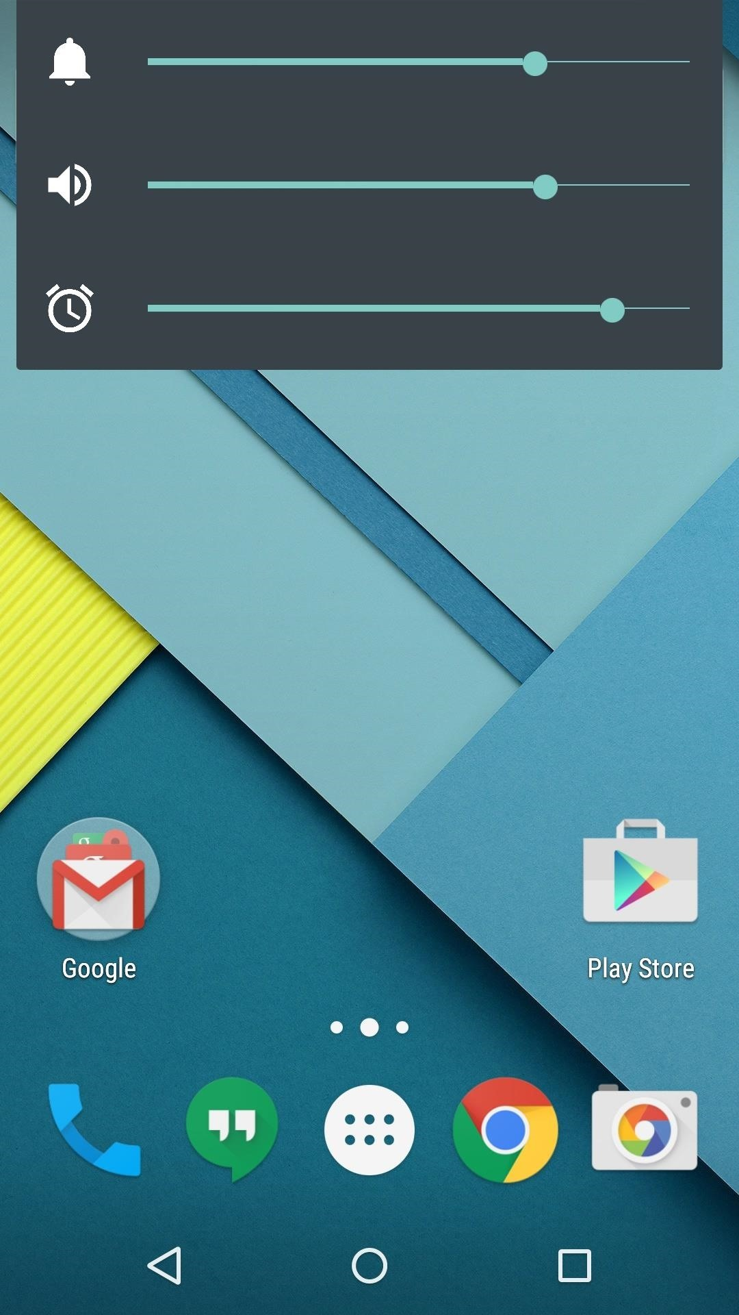 """How to Get a True """"Silent Mode"""" on Android Lollipop"""