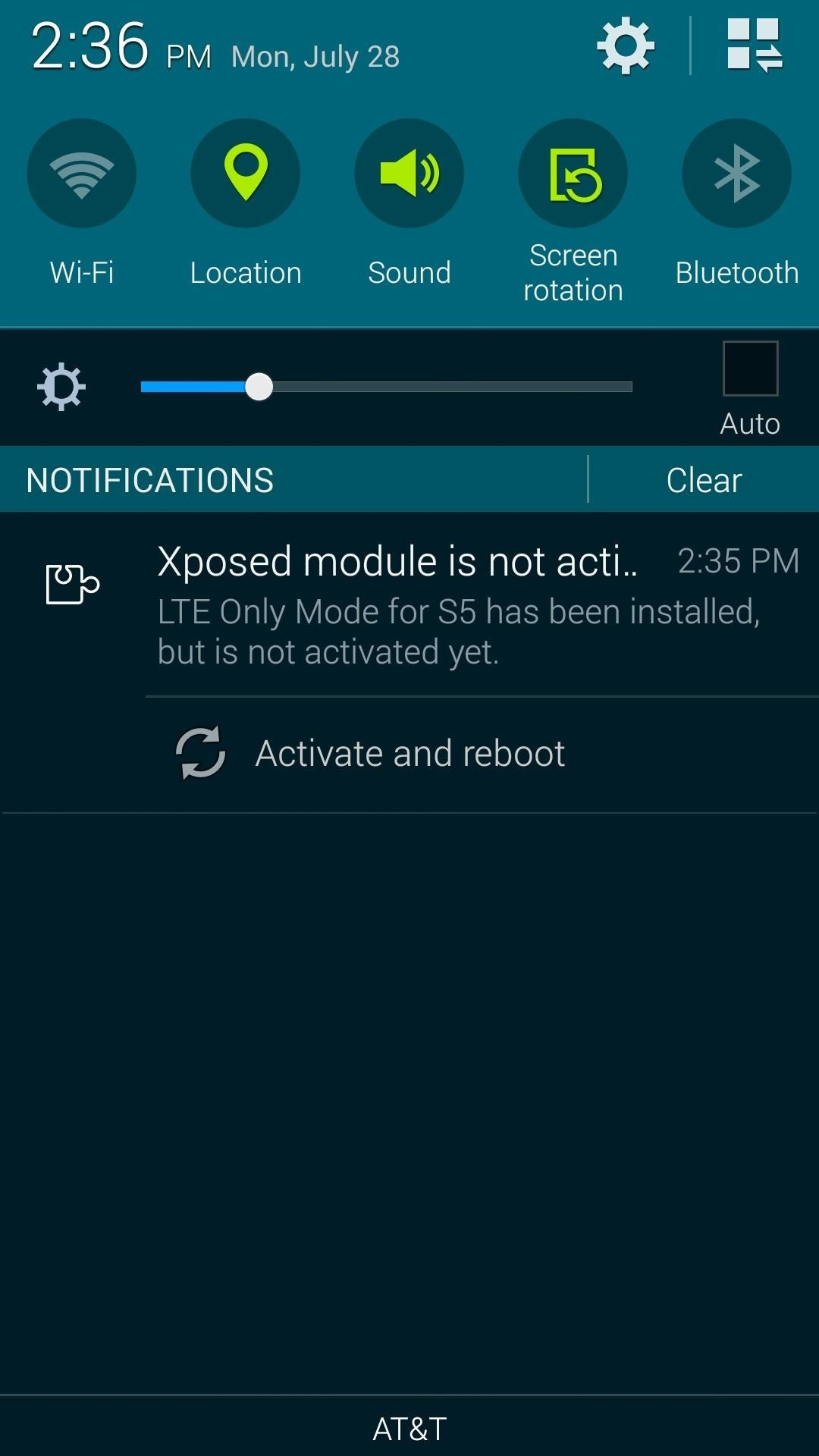 How to Force an LTE-Only Connection on Your Samsung Galaxy