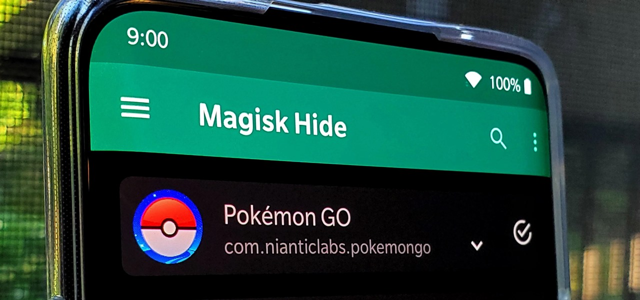 How to Completely Hide Root Using Magisk « Android :: Gadget