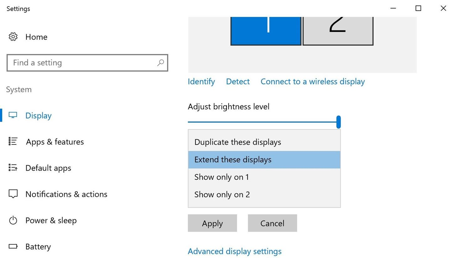 Use Your Android Device as a Second Monitor for Your Windows PC