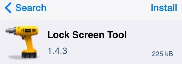 "How to Customize The ""Slide to Unlock"" Text on Your iPhone's Lock Screen to Say Whatever You Want"