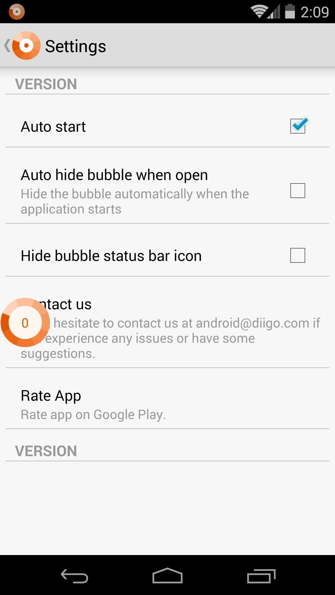 How to Copy/Paste Multiple Items with Your Nexus 5's Clipboard