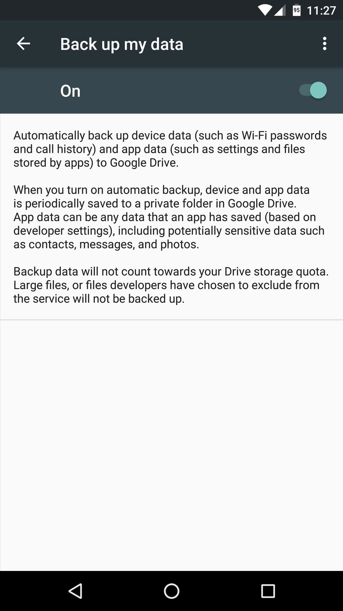 (1) Google Photos Cloud Backup, (2) How To Factory Reset Your