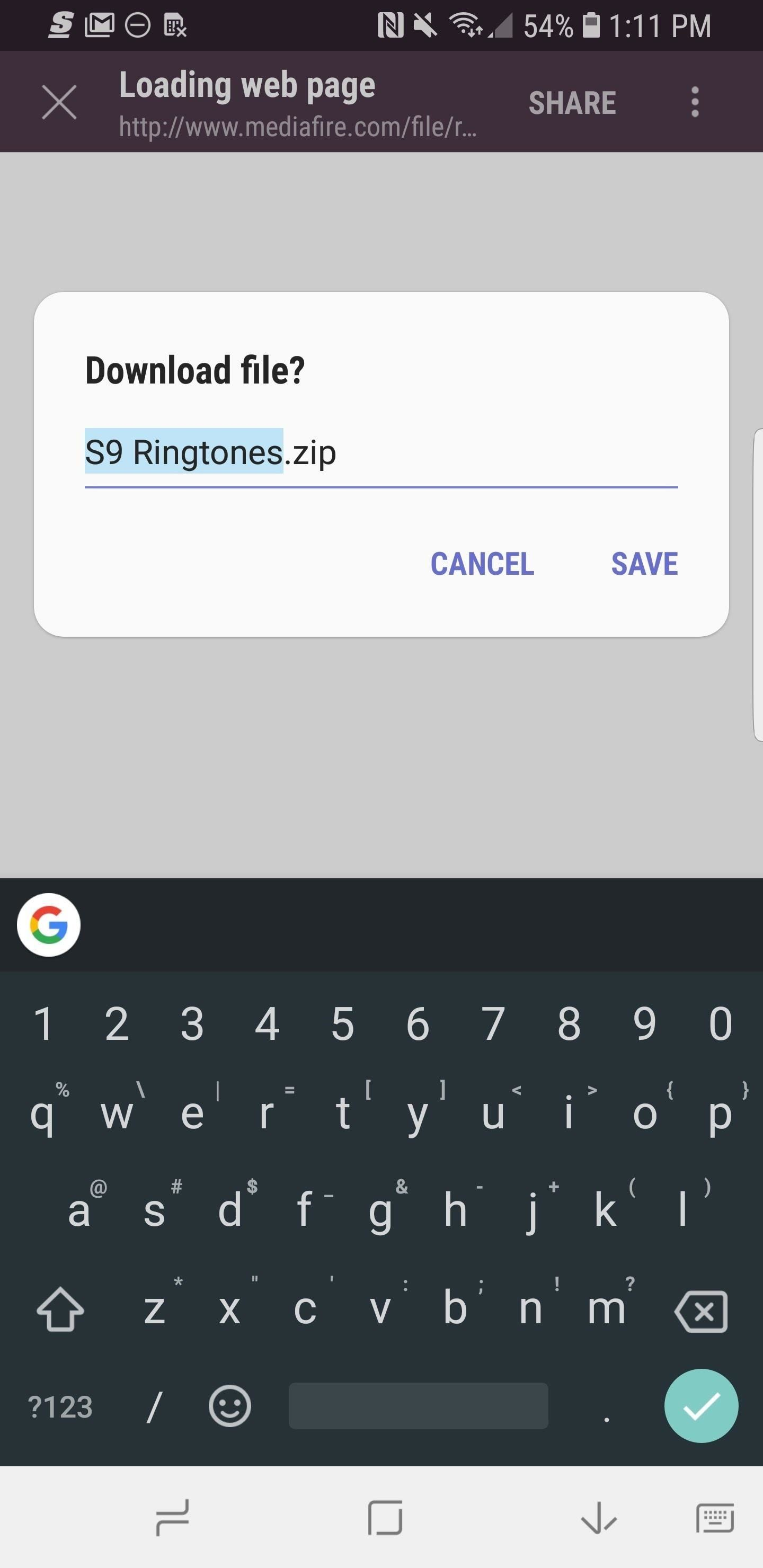 How to Get the Galaxy S9's fresh Ringtones & Notification Sounds on Any Android Phone