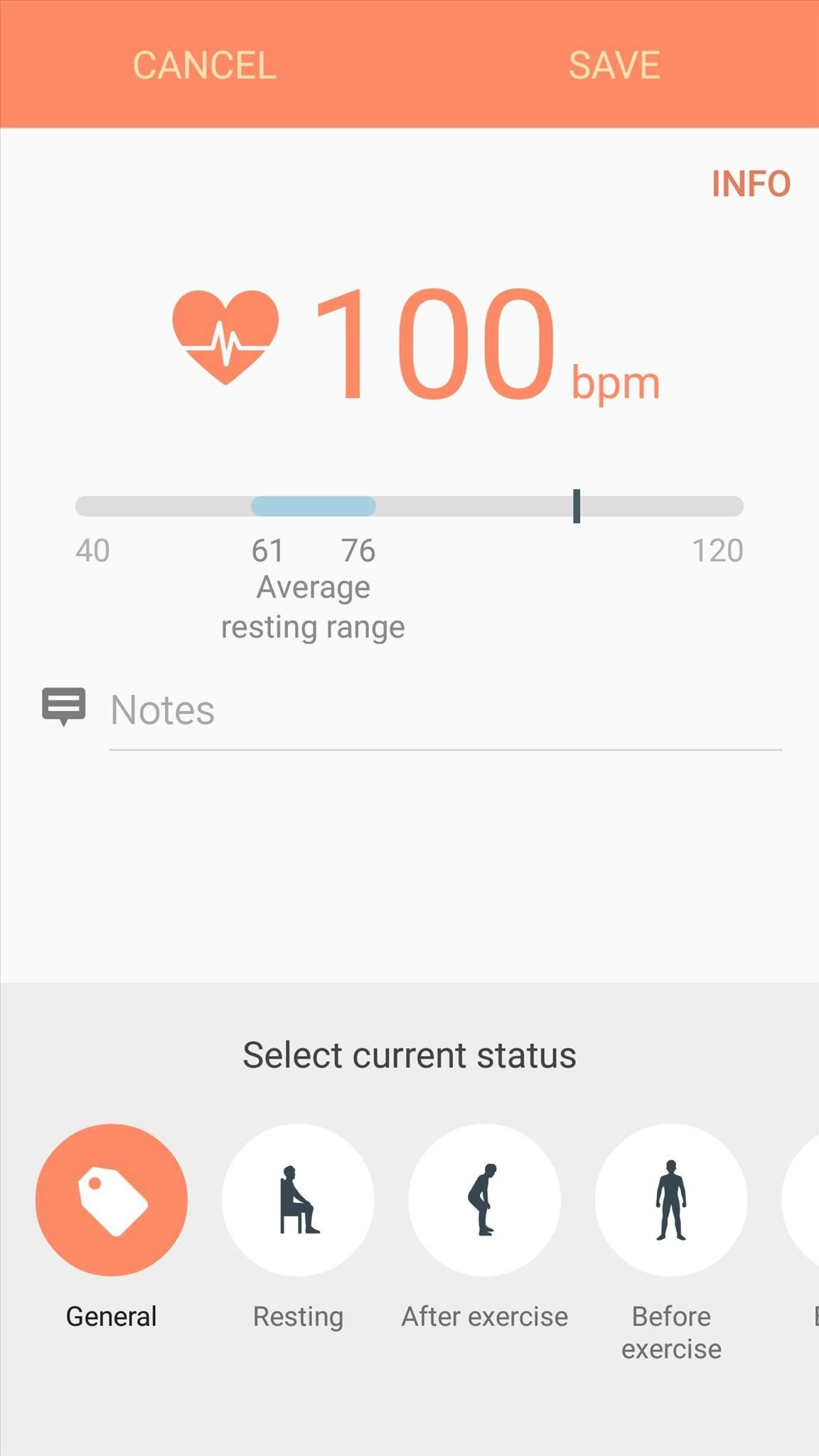 How to Check Your Heart Rate on Any Android Phone