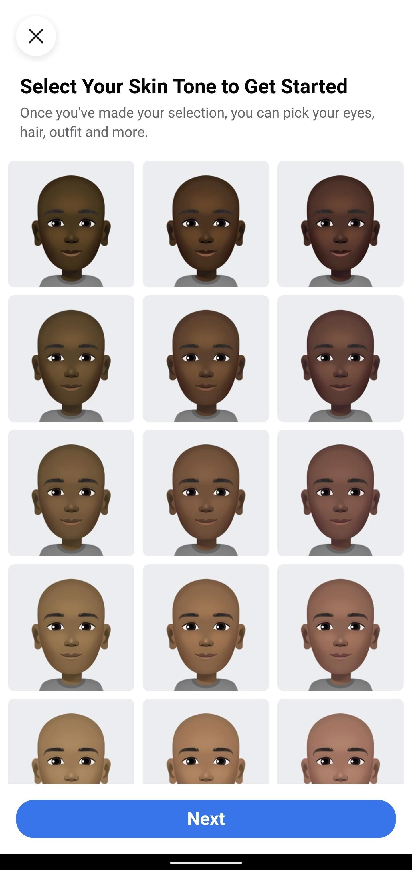 How to Make Your Own 'Avatar' — Facebook's Answer to Memoji & Bitmoji