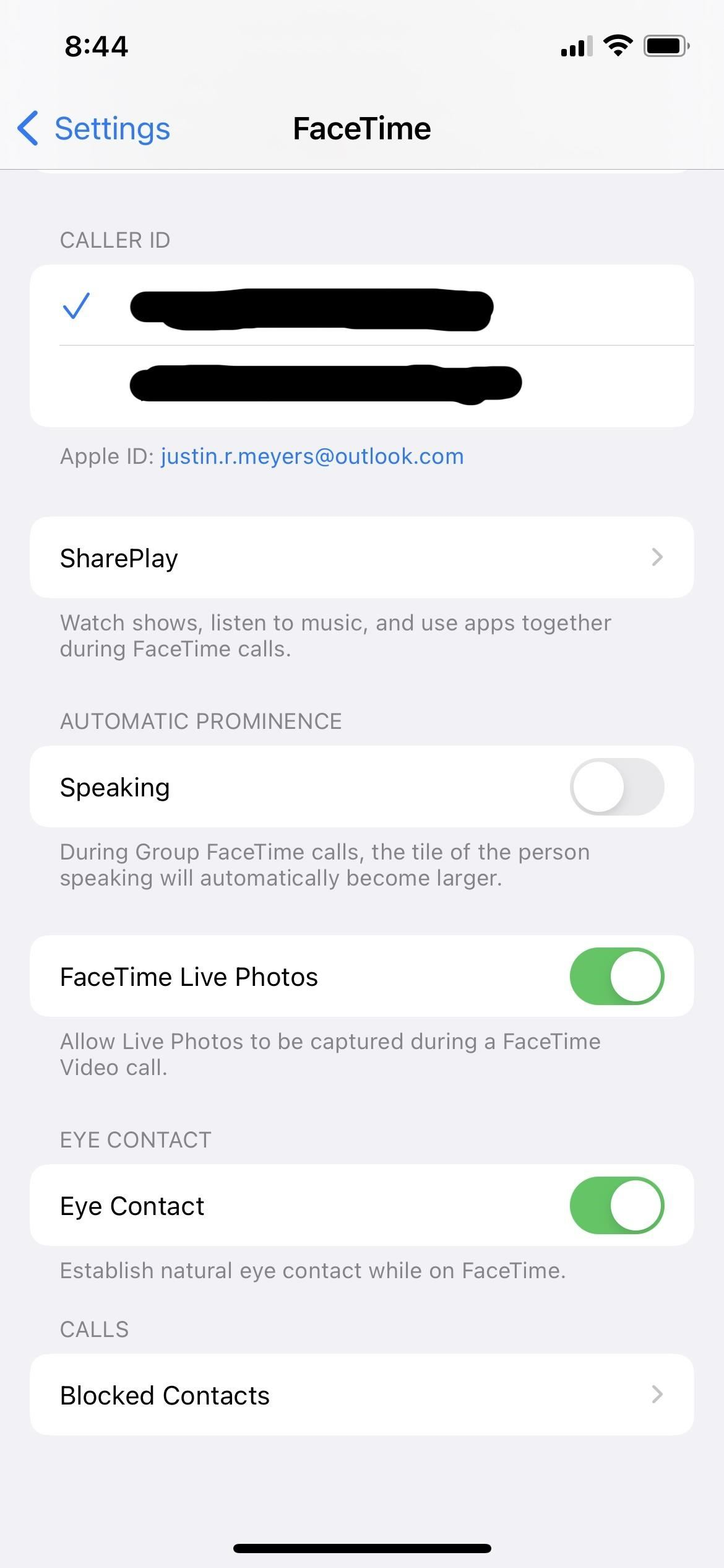 How to Screen Share on FaceTime in iOS 15 Using SharePlay