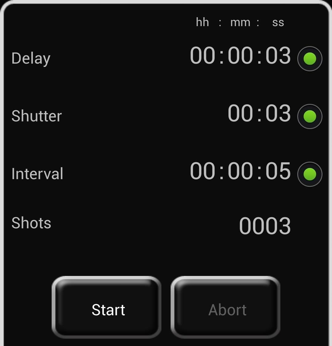 How to Turn Your Samsung Galaxy S4 into a Wireless Shutter Release Remote for Your DSLR Camera