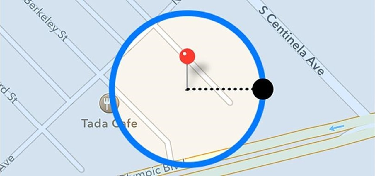 Set & Trigger Location-Based Reminders on Your iPhone