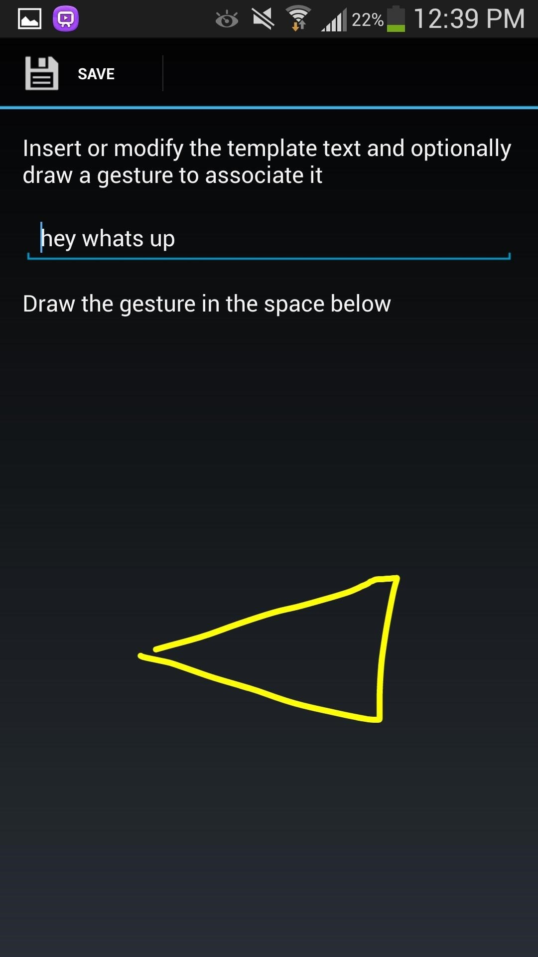 Text Better on Your Samsung Galaxy S4 with This Hybrid Messaging App Based on Android 4.3 & CyanogenMod 10.2
