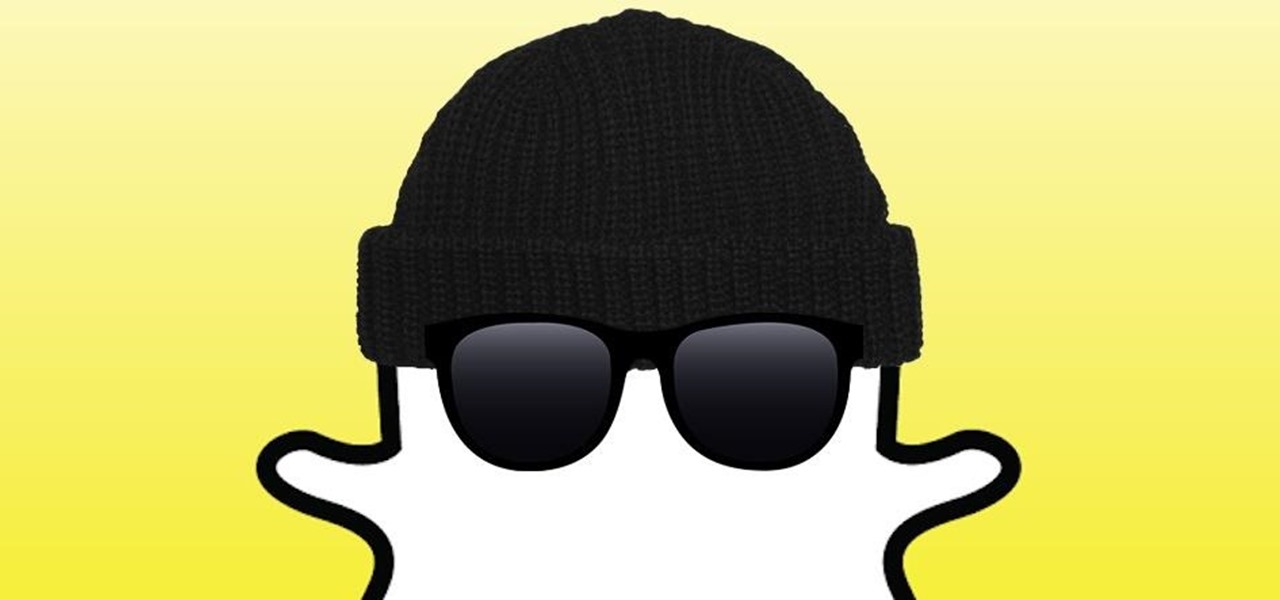 Store All Incoming Snapchat Photos on Your iPhone Without Notifying the Senders