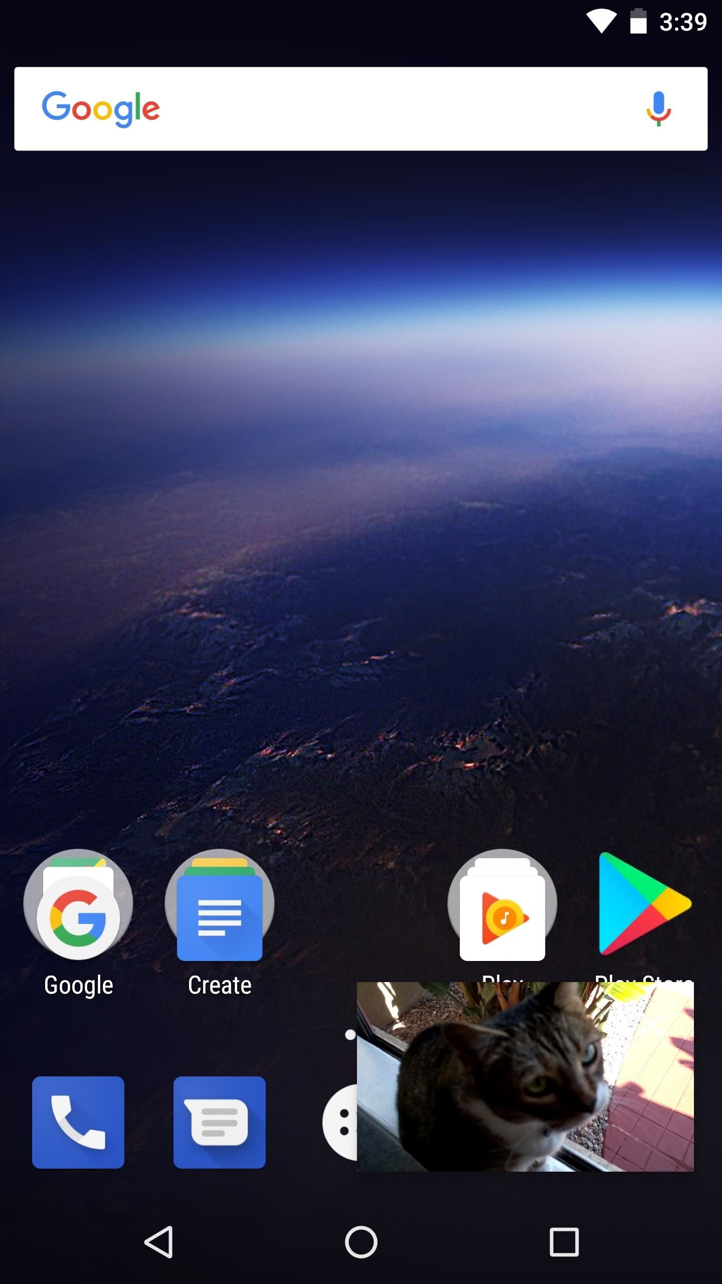 How to Use the New Picture-in-Picture Mode in Android O