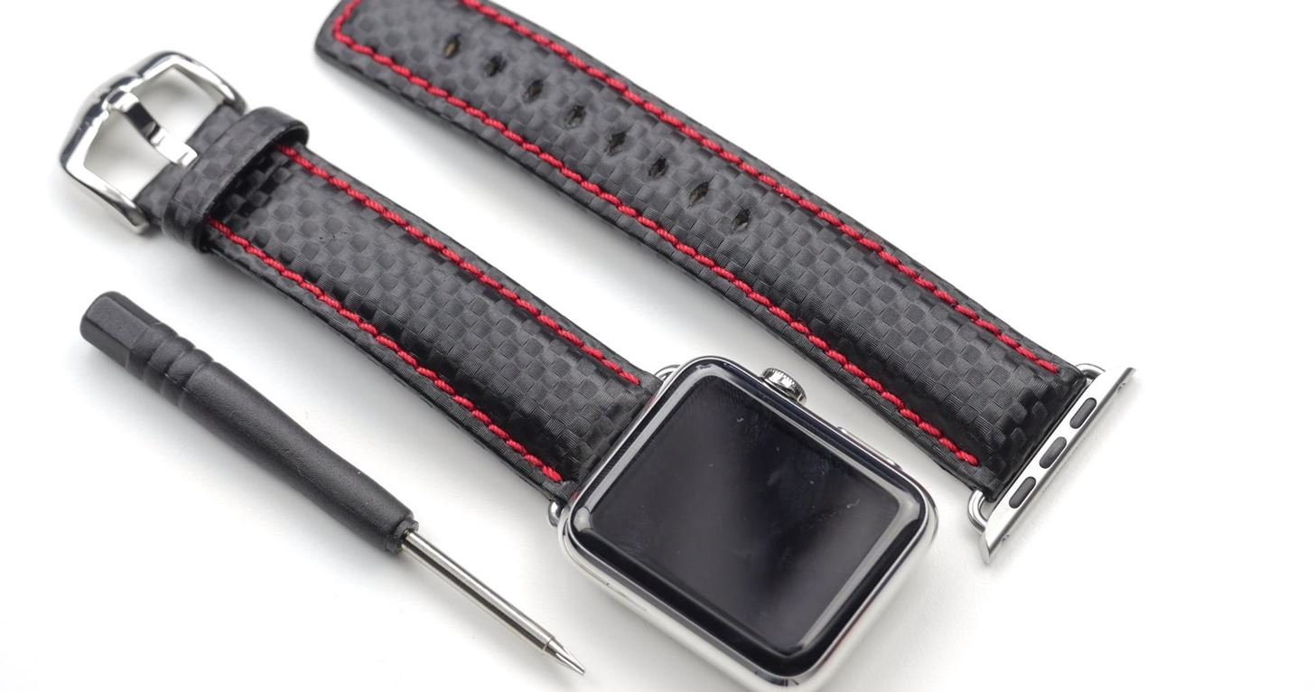 How to Use Any Standard Watch Band with Your Apple Watch