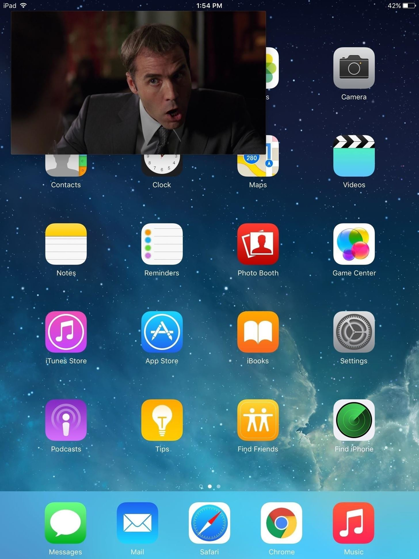 How to Get a Floating Video Window While Multitasking on Your iPad