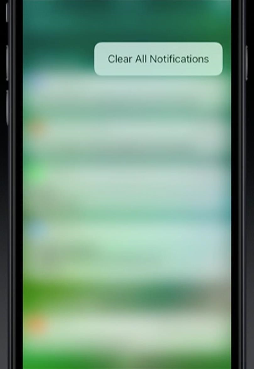 Your iPhone's Lock Screen Is Getting Better Widgets, Notifications, & More in iOS 10