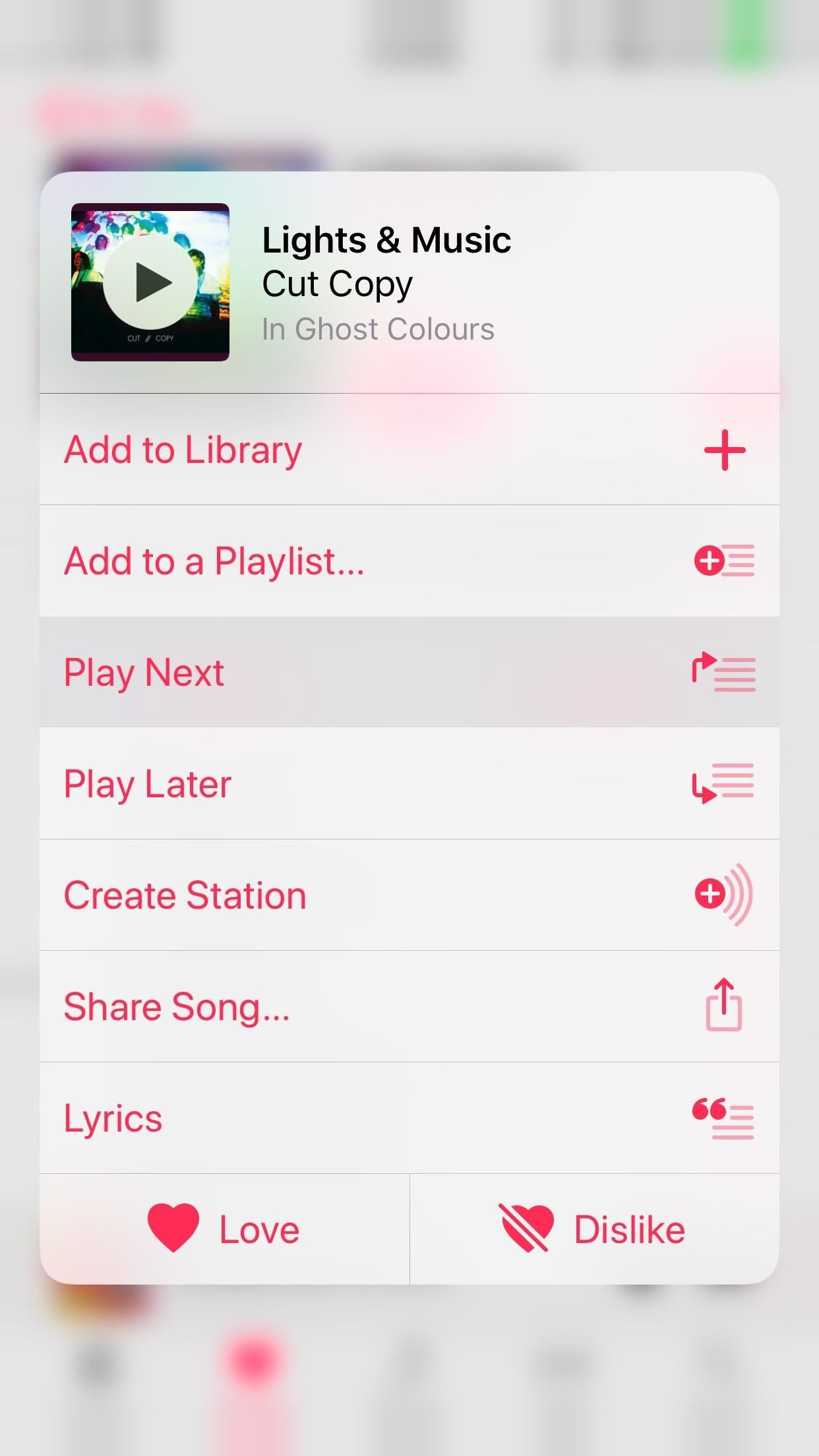 Apple Music 101: How to Clear Your 'Up Next' Queue to Remove Unwanted Upcoming Songs