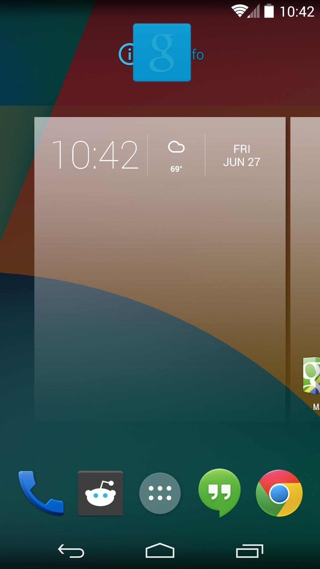 "How to Enable ""OK, Google"" Hotword Detection on Any Screen in Android KitKat"