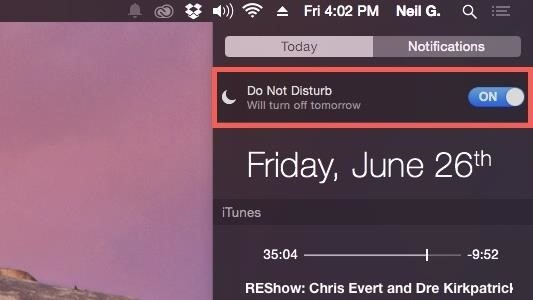 6 Ways to Get More Out of Your Mac's Notification Center