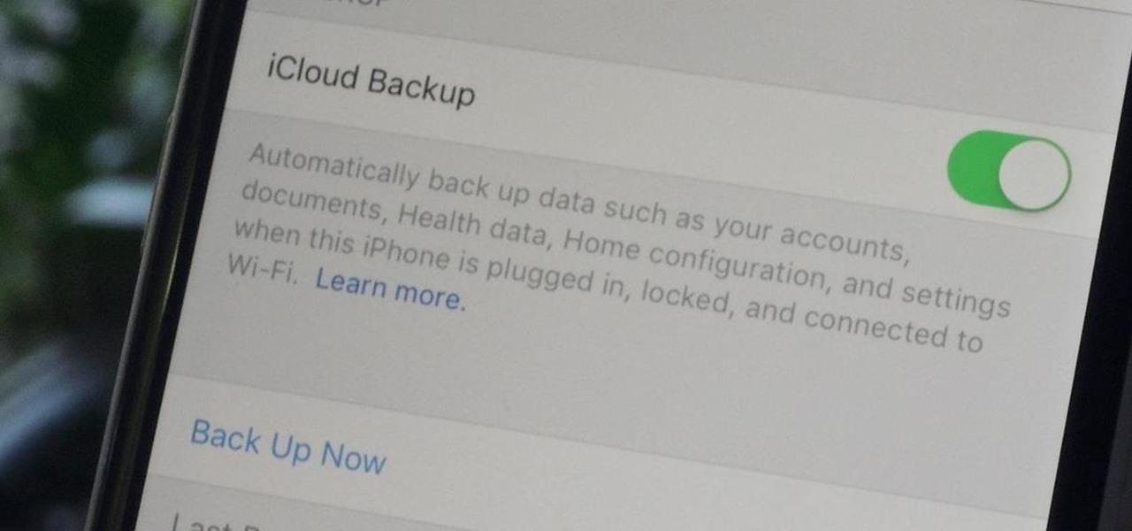 How to recover a file from icloud