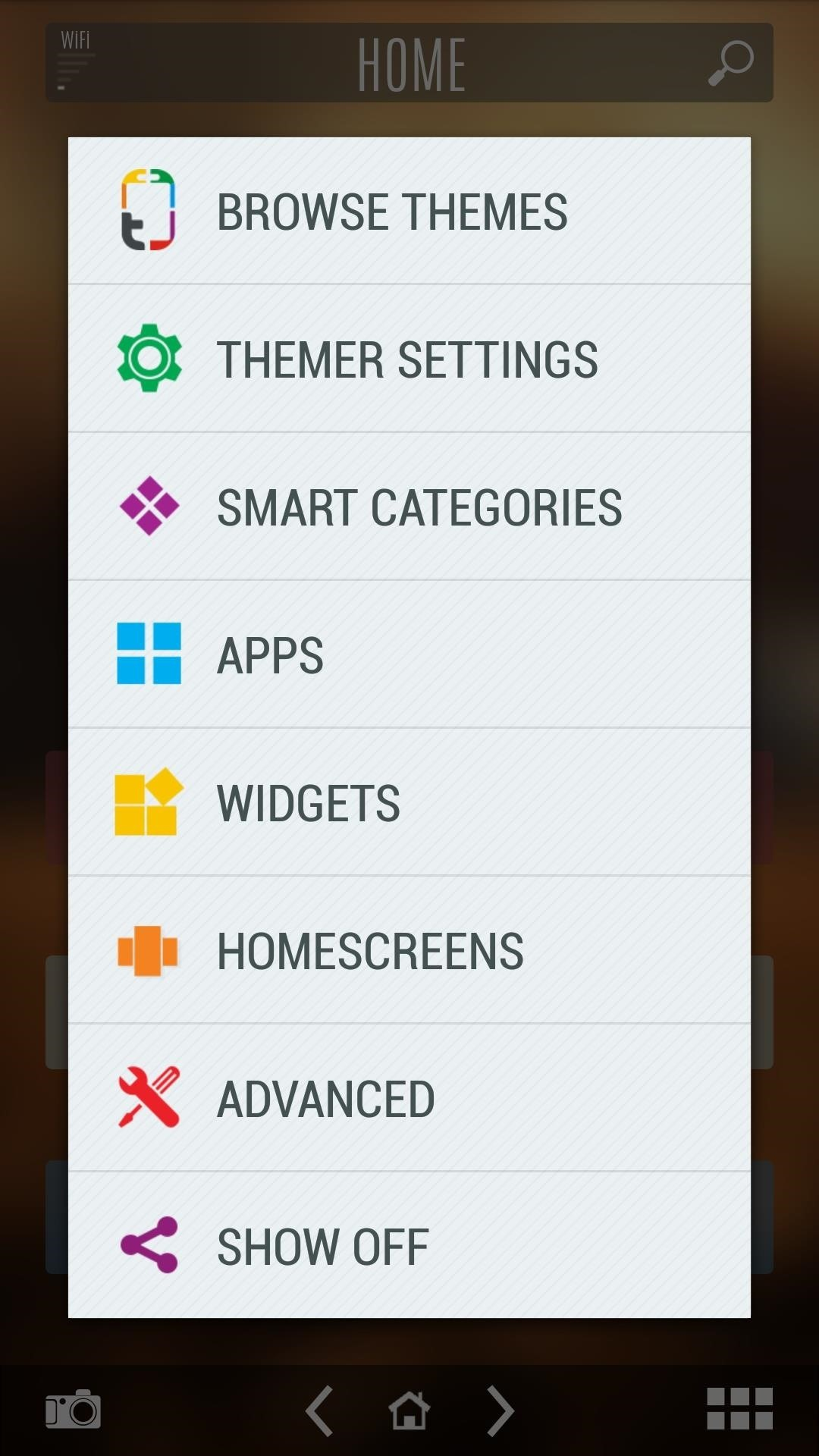 How to Install Hundreds of Custom Themes on Your HTC One Without Rooting