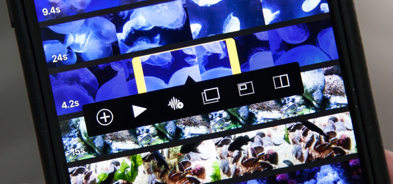 Add More Video Clips to iMovie Projects on Your iPhone