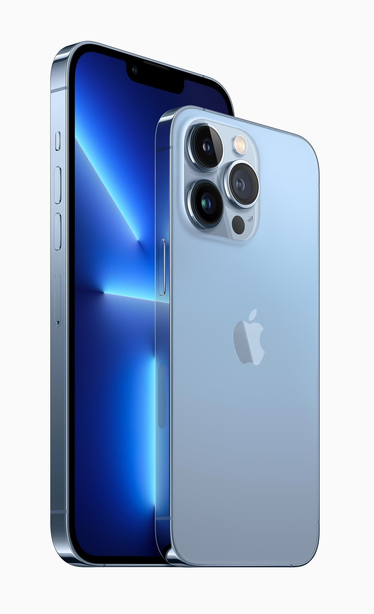 Apple Makes iPhone 13 a Serious Filmmaking Device with Cinematic Mode, ProRes Support for Pro Models